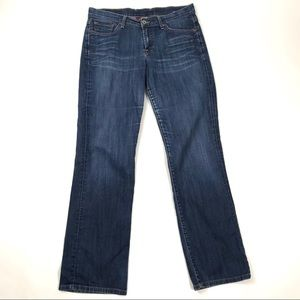 Lucky Brand 12/31 Classic Rider Jeans 7W10141 Blue